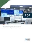 Understanding Data Streams in Iot