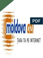 Moldova Azi [Tue, 20 Sep 2016]