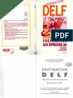 [Parizet] Destination Delf Préparation Aux Épr(BookFi.org)