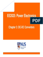Chapter3 DC-DC Converters 2016