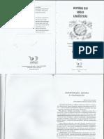SILVA Mariza. Alfabetização, Escrita e Colonização. in ORLANDI Eni. Histórias Da Ideias Linguisticas. 2001.