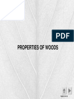 1 Properties of Wood