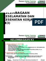 Kelembagaan K3.pptx