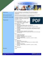 ProSafe RS Maintenance YEF AG 031