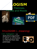 Logic Syllogism