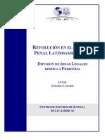 Revolución en el proceso penal latinoamericano_