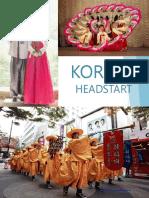 Korean Headstart Full