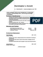 Jobswire.com Resume of onemorecor
