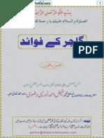 Gajar k Fawaid