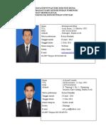 Biodata Forensik 2012
