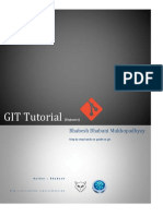 Tutorial Git