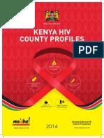 Kenya County Profiles Book Nov Print