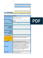 PMP WorkExperience Sample-V2.0