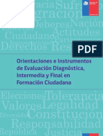 Eval Diagnóstica 8vo Básico (FC)
