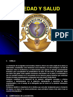 Clase i Paradigmas Salud 2015