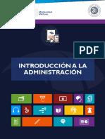 UC0504 MAI Introduccion a La Administracion ED1 V1 2016-U1