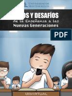eBook Retos Ensenar Nuevas Generaciones (2)
