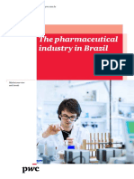 The Pharmaceutical Industry in Brazil