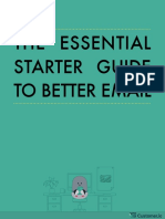 Guide to Better Email