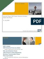 License Model Adobe_SAP Interactive Form