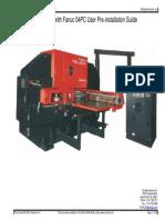 P357 With Fanuc 04PC User Preinstallation Guide Rev 40