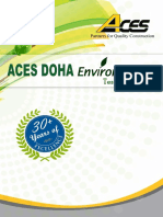 Environmental Profile