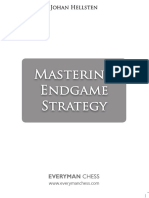 Mastering End Game Strategy