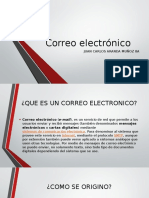 Frizo Del Correo Electronico