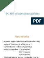 (TEA) Test de Aptitudes Escolares.pdf