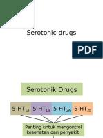 Serotonik Drug