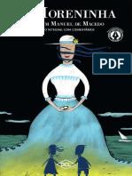 PDF - A Moreninha - Joaquim Manuel de Macedo.pdf