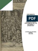 Guía Nº 2.Generalidades de Los Sistemas y Aparatos Anatomicos