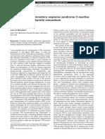 C-reactive Protein and Transthyretin Conundrum