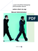 Administrateur Gestion Client Par MGR