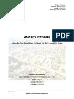 Jinja City Status Bid.pdf