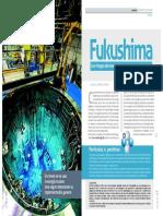 Artículo Fukushima IO