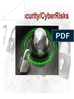 CyberSecurity - CyberRisks 2016