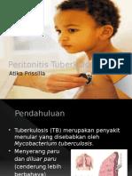 Peritonitis Tuberkulosa.pptx