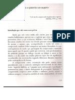 Geraldi (2010b) - sobre a questão do sujeito.pdf