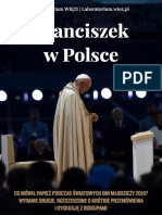 Franciszek w Polsce-wydanie Rozszerzone