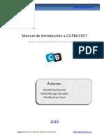 Manual ClipBucKet