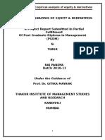 54831668-Empirical-Analysis-of-Equity-Derivative.docx