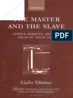 The Master and the Slave