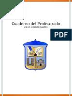 Cuaderno Definitivo 2017 Ana Ruiz