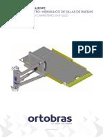 Manual Semiautomatica SAR1600