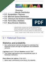 01 Statistical Physics 10