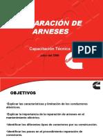 REPARACION DE ARNESES.pps