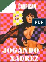 142-Jogando Xadrez - Lou Carrigan