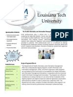 Latech Booklet