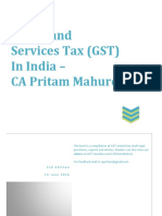 Hand Book on GST - 3rd Edn - CA Pritam Mahure71